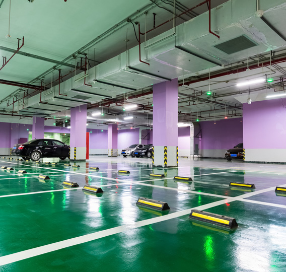 Why Epoxy Flooring