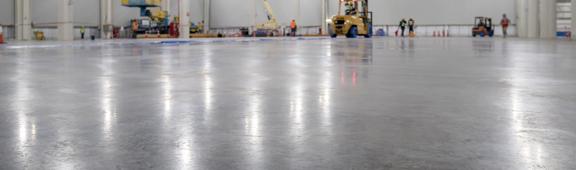 Industrial Epoxy Floor Coating