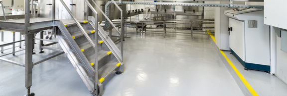 Industrial Epoxy Flooring Riverside CA