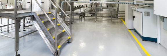 Industrial Epoxy Flooring Riverside CA