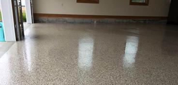 Epoxy Garage Floor Riverside