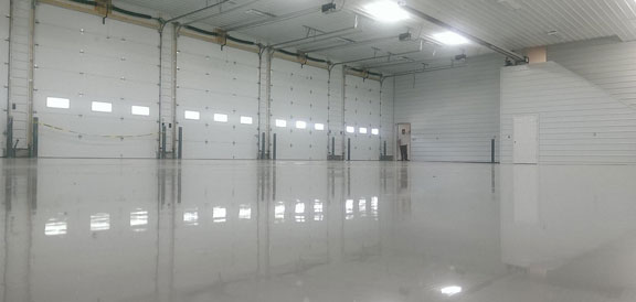 Garage Floor Epoxy Riverside