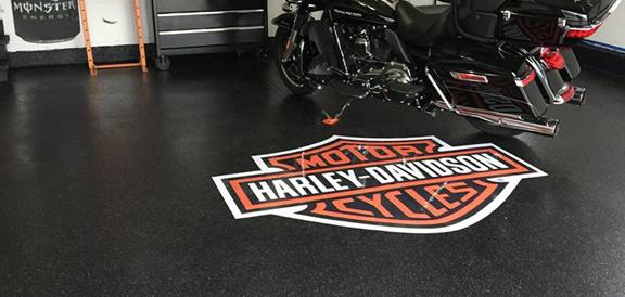 Garage Floor Epoxy Riverside