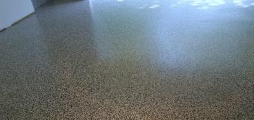 Quartz Epoxy Floors