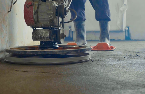 Epoxy Floor Coating Riverside