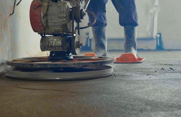 Epoxy Floor Coating Riverside
