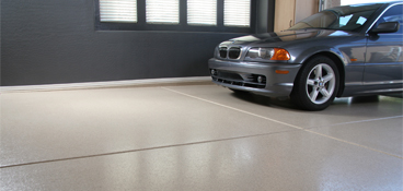 Garage Floor Epoxy Riverside California