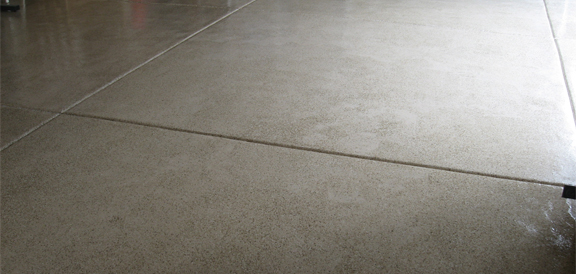 Polished Concrete Riverside